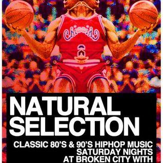 Natural Selections Promo Mix