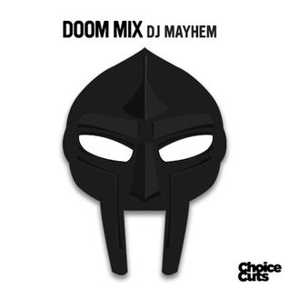 MF Doom Choicecuts Mix
