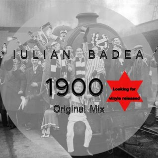 "Iulian Badea - 1900 (Original Mix) UNRELEASED "" LOOKING FOR VINYL RECORD LABEL "" !!"