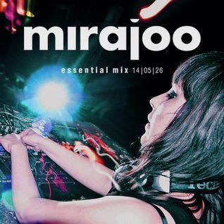 Mira Joo | Essential Mix 26.05.14