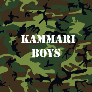 Kammari Boys Rough Mix