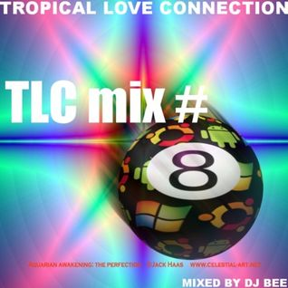 Tropical Love Connection Mix #8