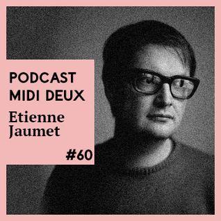 Podcast #60 - Etienne Jaumet [Versatile]