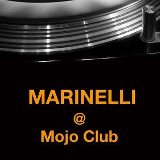 Marinelli @ Mojo Club