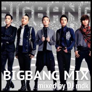 BIGBANG MIX