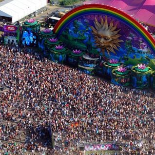 Festivalitis - Tomorrowland #01