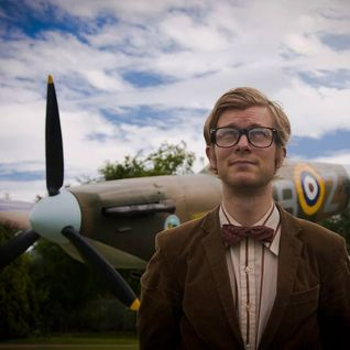 Public Service Broadcasting session mix