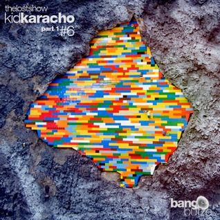 Kid Karacho - Bangbutze.com (1/2) #6 - The Lost Show