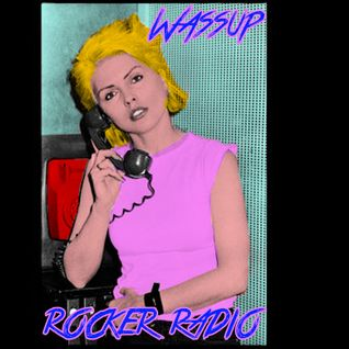 Teenagers Hangin' On Telephones - 04-24-2014 - Wassup Rocker Radio