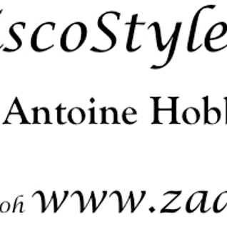 Discostyle Minimix April 2015 Mixed By Dj Antoine