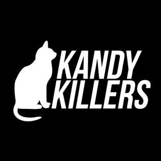 ZIP FM / Kandy Killers / 2016-10-08