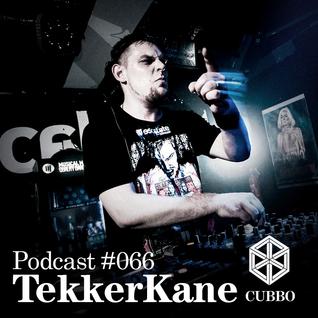 CUBBO Podcast #066: Tekkerkane (DE)
