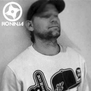 140 Ninja Podcast 016 - Krease