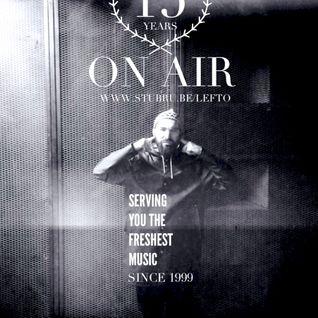 Show#598 ( New music from Falty DL | Miles Bonny | Hodgy Beats | Mo'Kolours...)