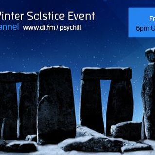 Balancé | Winter Solstice Event 2015