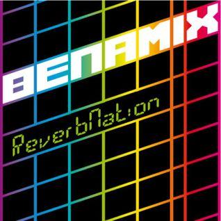 Benamix last prod mix
