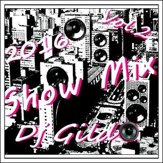 Show Mix Vol.2 By Dj Gildo[2016]