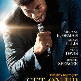 INTERVIEW: 'Get On Up' Cast Talk Entrepreneurship, Favorite James Brown Memory & More