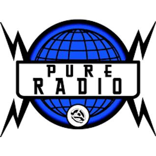 Podcast Coffeeholics IX - Pure Radio by Frederick Alonso (Sunday Oct 9 2016) 90 MINUTES