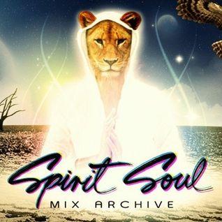 Lessovsky - Spirit Soul Podcast