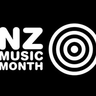 Liquid Lowdown 30-05-2016 'New Zealand Music Month Special' on New Zealand's Base FM 107.3