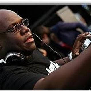 Carl Cox - Live @ Carl Cox 50th Birthday (Space Ibiza) - 31.07.2012