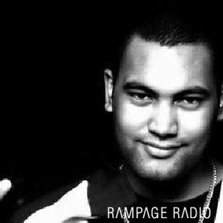 Rampage Radio by DJ Stanza. December 2012