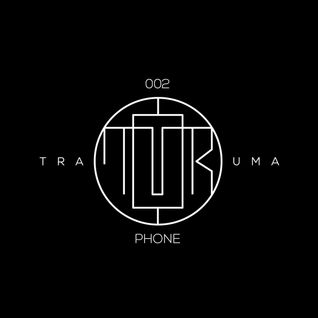 TRM PODCAST 002 | Phone