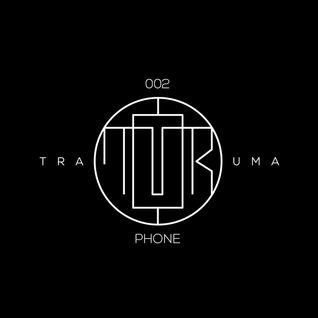 TRM PODCAST 002 | Phone