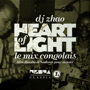 NGOMA classic - Heart of Light