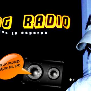 DANCING RADIO Nº: 167 (ESPECIAL NACHO CHAPADO)