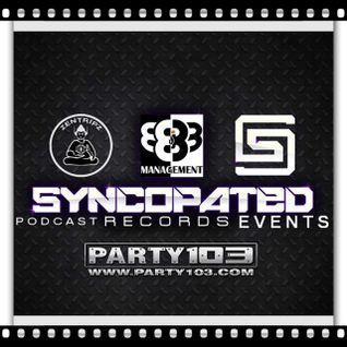 Syncopated 150 with Play HD & Mr. Pit