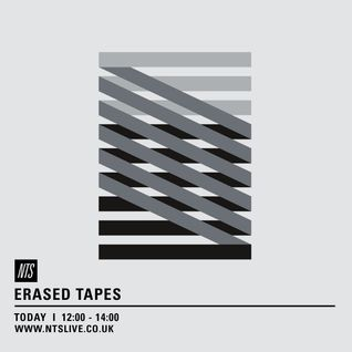 Erased Tapes - 25th February 2015