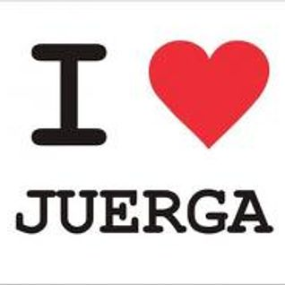 Juerga Mix 2012 - DJ Towa Ft. DJ Freak.