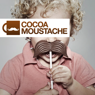 Tom Select pres. Cocoa Moustache Radio Show #11. Guest: Edgar Jack - 06.03.2013.