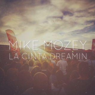 La Cinta Dreamin' Studio Mix
