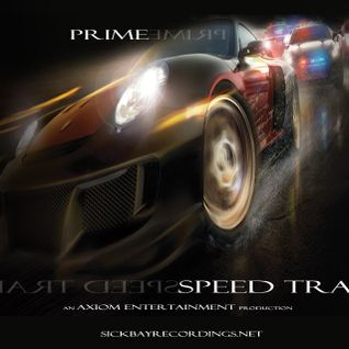 PRIME - SPEED TRAP (2013)