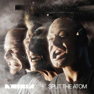 Noisia - Split the Atom - Special Edition - UKF Promo Mix - 16.03.2012