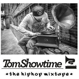 The Hip Hop Mixtape