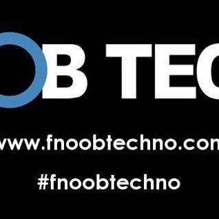 Mojo - FNOOB TECHNOTHON SEPTEMBER 2016 MIX
