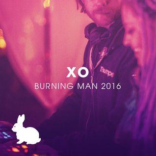 XO - Thumper - Burning Man 2016