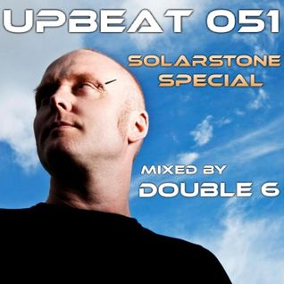 UpBeat 051 Mixed by Double 6 (Solarstone Special)