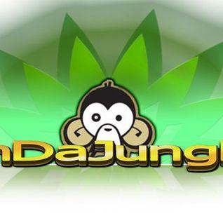 Exclusive In Da Jungle Recordings Promo Mix by Dj Nitrous