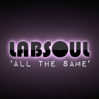 LABSOUL Mix66 'ALL THE SAME'