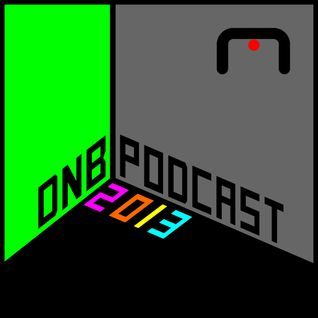 Best Of DNB Podcast 2013