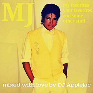 MJ: My Favorites, Your Favorites & Some Other Stuff