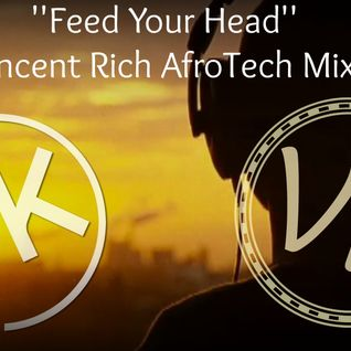 Paul Kalkbrenner - Feed Your Head (Vincent Rich AfroTech Mix)