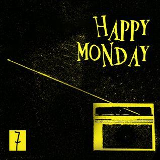 Happy Monday - 7