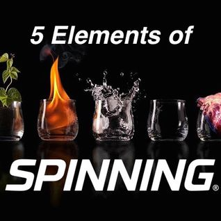5 Elements of Spinning®
