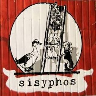Live at Sisyphos, Berlin (Wintergarten Floor) [20.06.2015]